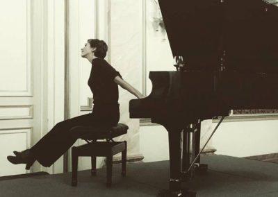 Screenshot meets Zažít město jinak – Saturday outdoor piano performance 14. 9. 2019